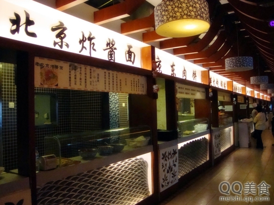 东一真题中华食街规划图设计中桂电基础设计机械复试商场图片
